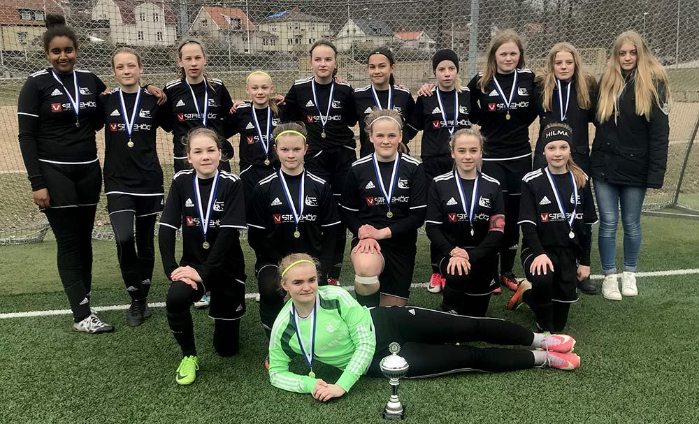 Emmaboda vinnare F05 2018