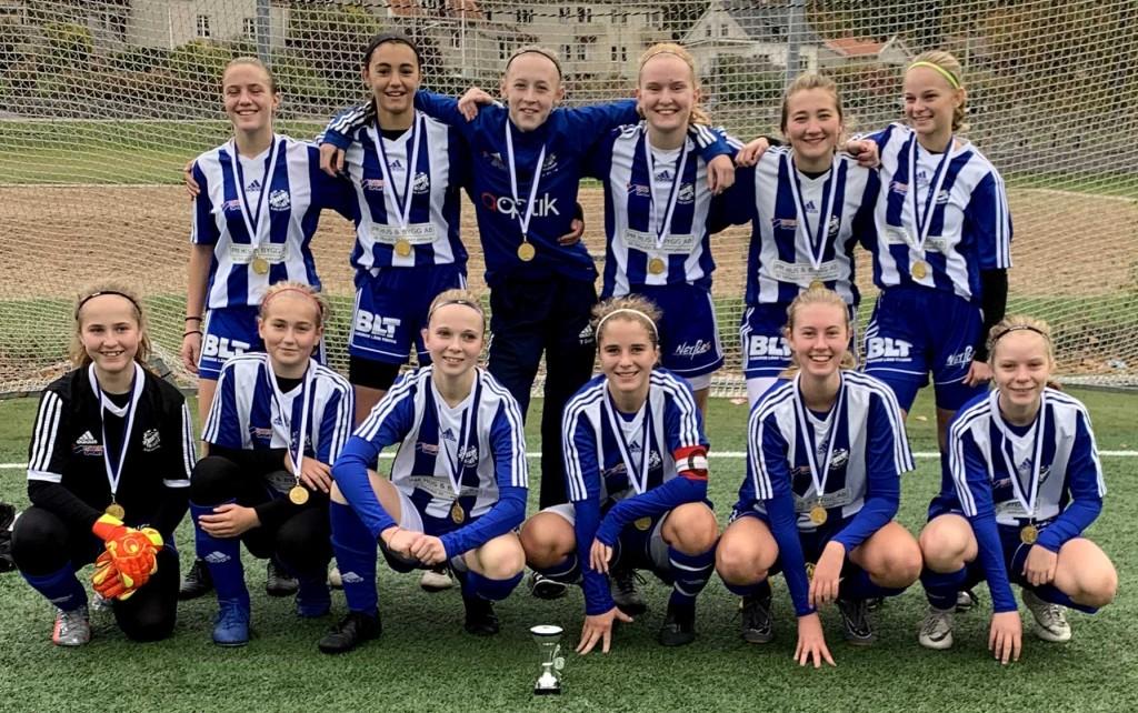 IFK Karlshamn vinnare i F05 F06